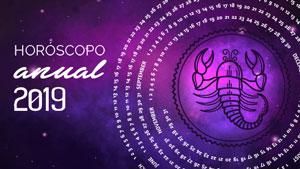 Horóscopo 2019 Escorpio - escorpiohoroscopo.com