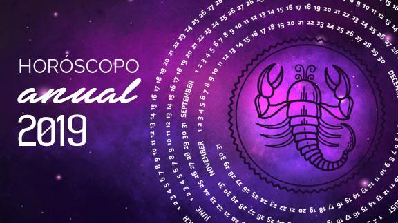 Horóscopo Escorpio 2019- escorpiohoroscopo.com