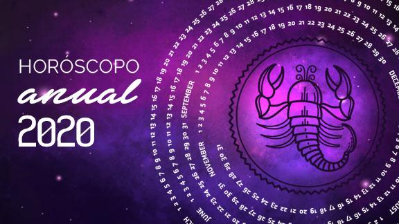 Horóscopo Escorpio 2020- escorpiohoroscopo.com