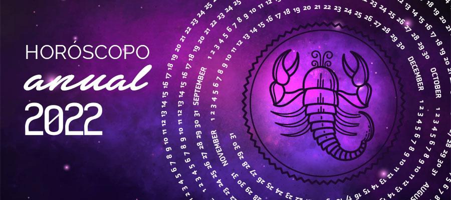 Horóscopo Escorpio 2022 – Horóscopo anual Escorpio - escorpiohoroscopo.com