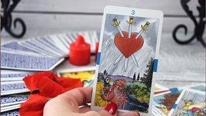 Tarot del Amor - escorpiohoroscopo.com